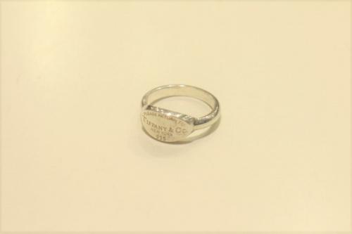 Tiffany&Co(ティファニー)のリング