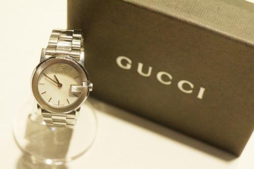 腕時計のレディース