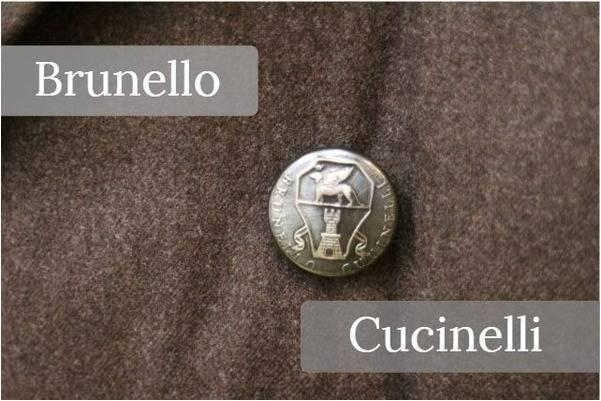 Brunello Cucinelliの最高級のダウンコートをお買取しました。【古着買取トレファクスタイル千葉店】