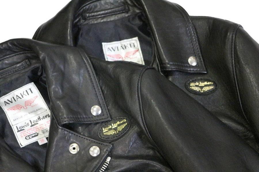 Lewis Leather(ルイスレザー)のライダースお買取致しました。【古着買取トレファクスタイル千葉店】