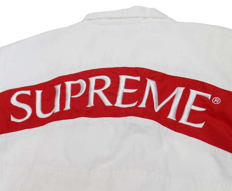 Supremeカラーが最高なトラックジャケット入荷しました!!【古着買取トレファクスタイル千葉店】