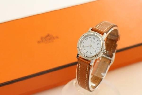 HERMES(エルメス)の時計と言えば。。。極上の腕時計をご紹介。【古着買取トレファクスタイル千葉店】