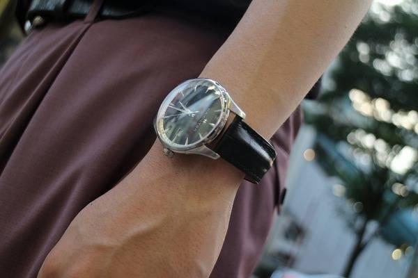 HAMILTONの腕時計をご紹介致します