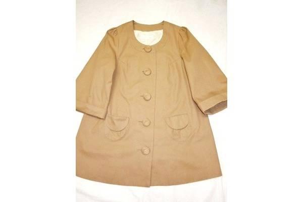 「フランシュリッペのコート 」