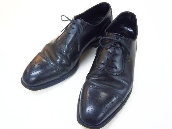 「ジョージ・クレバリーの高級紳士靴 」