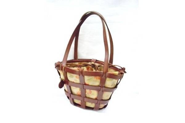 「ジャストカンパーニュのバッグ 」