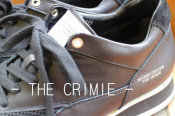 CRIMIEよりRUNNING SHOES入荷...