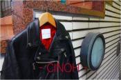 [入荷速報!!]CINOH よりライダースジャケットを入荷