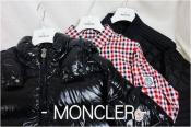 [入荷速報]MONCLERより人気アイテム続々入荷!!