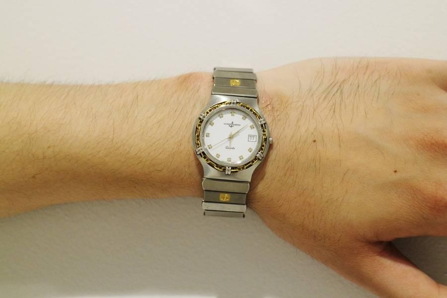 「調布の時計 」