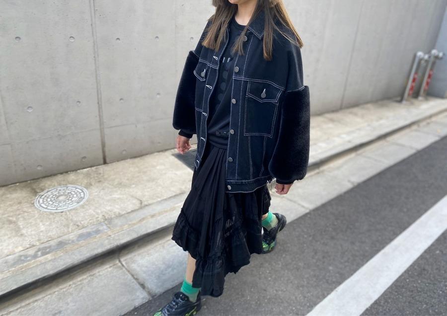 「キャリアファッションのDiagram GRACE CONTINENTAL 」