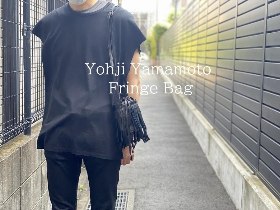 「ドメスティックブランドのYohji Yamamoto + NOIR 」