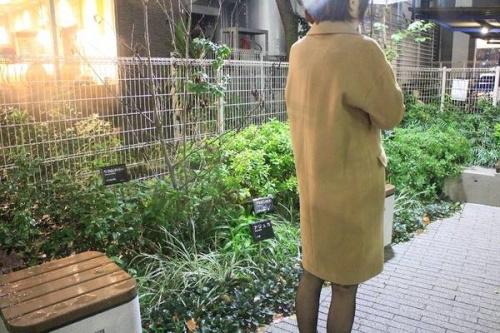 チェスターコートのThe Dayz tokyo