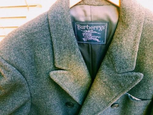 コートの古着