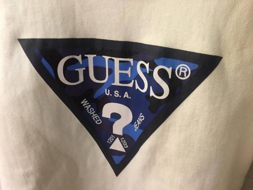 GUESSのゲス