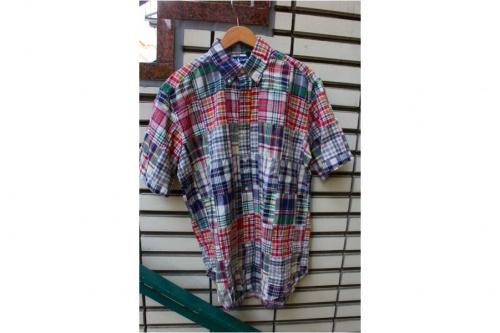 半袖シャツのポロラルフローレン