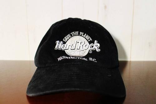Hard Rock Cafeの古着買取