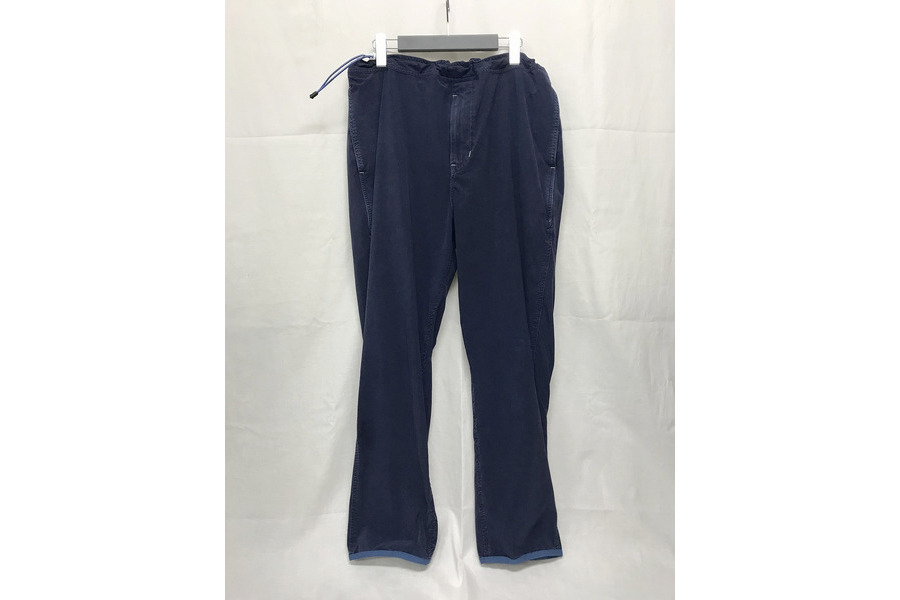 ARTIST BORDER LONG T-SHIRTのSUPER NYLON STRETCH PANTS