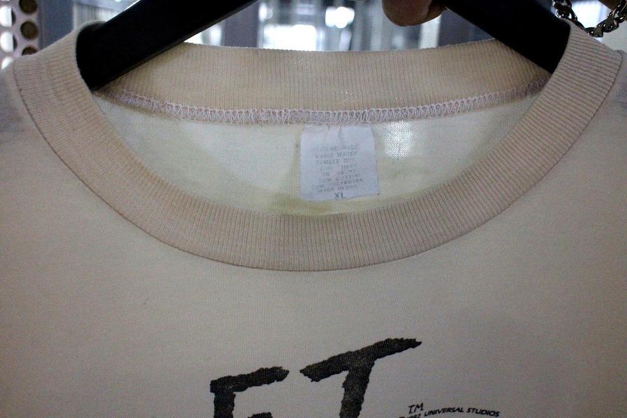 ヴィンテージTシャツの古着買取