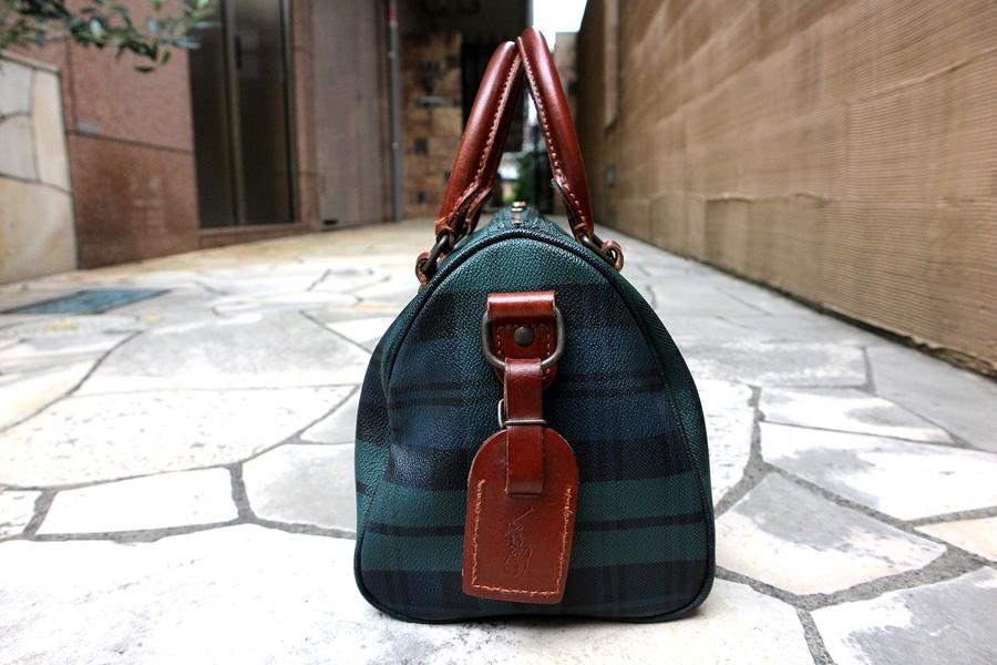 ポロ・ラルフローレンのハンドバッグ