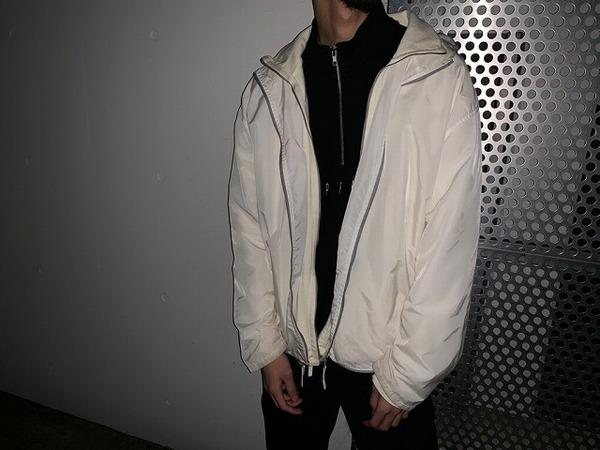 United Half Zip Pulloverの買取強化