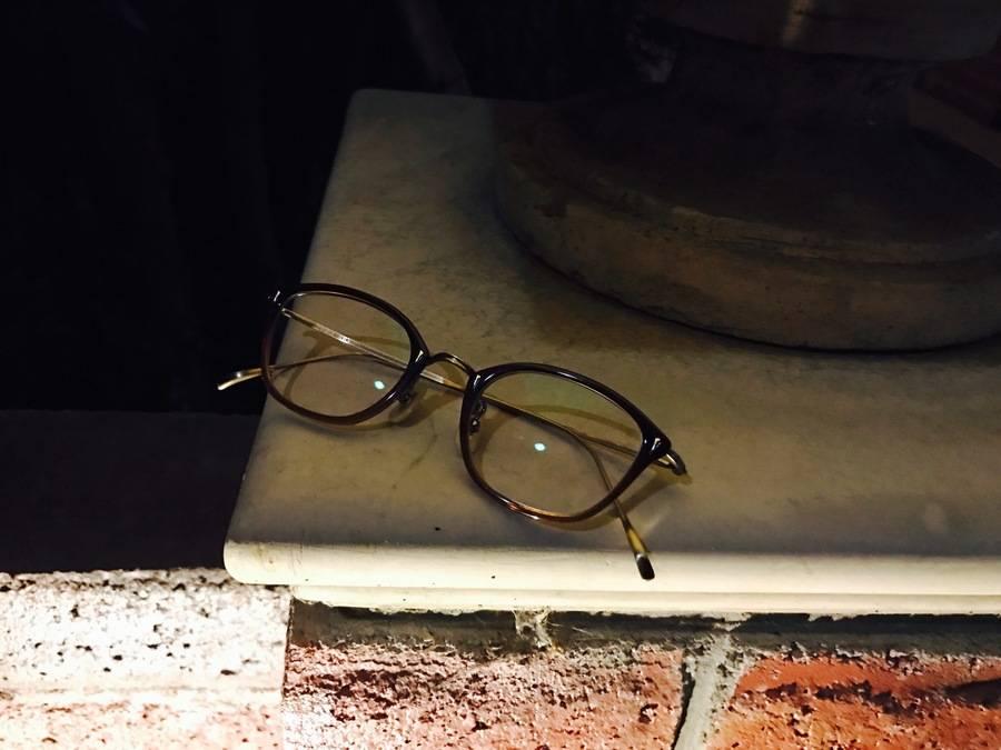MADE IN JAPANのVINTAGE 金子眼鏡