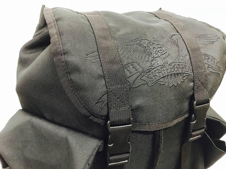 ANTIHERO  MILITARY BACK PACK入荷… 【トレファクスタイル調布店】