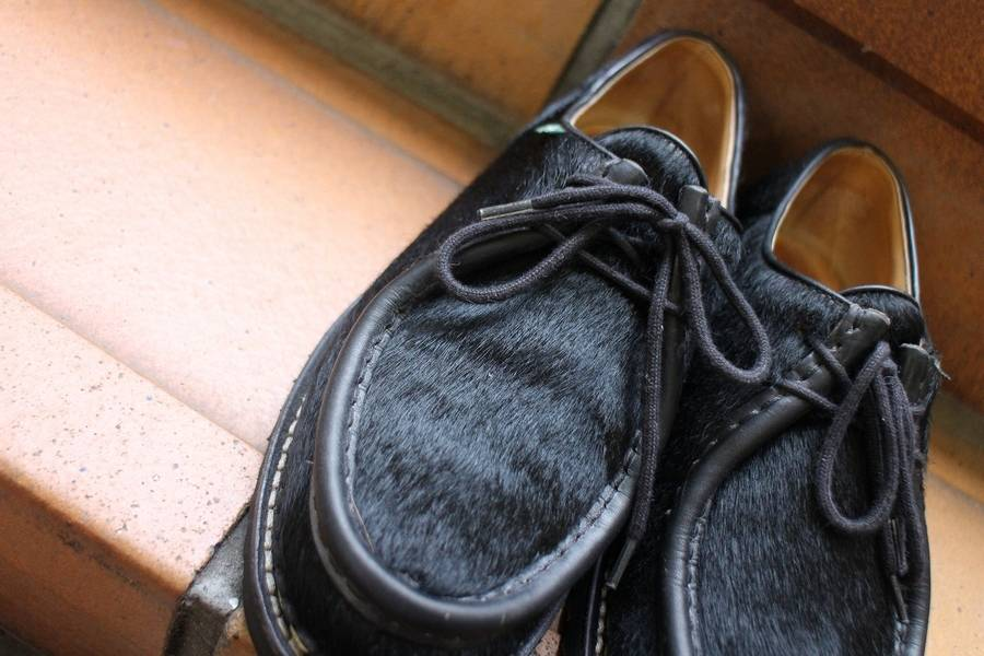 Paraboot 70th anivessaryモデル入荷… 【トレファクスタイル調布店】