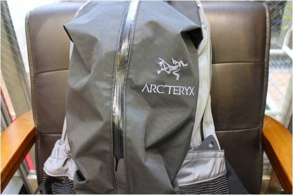 ARC'TERYX より ARRO16を入荷!!【古着買取トレファクスタイル調布店】