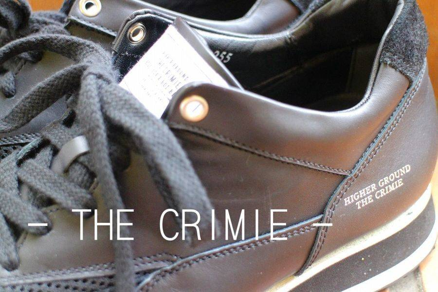CRIMIEよりRUNNING SHOES入荷...【古着買取トレファクスタイル調布店】