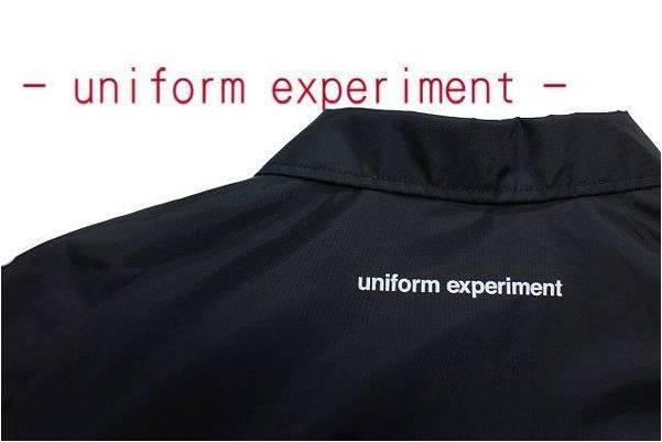 uniform experimentより17AWBIG COACH BLOUSON入荷...  [古着買取トレファクスタイル調布店]