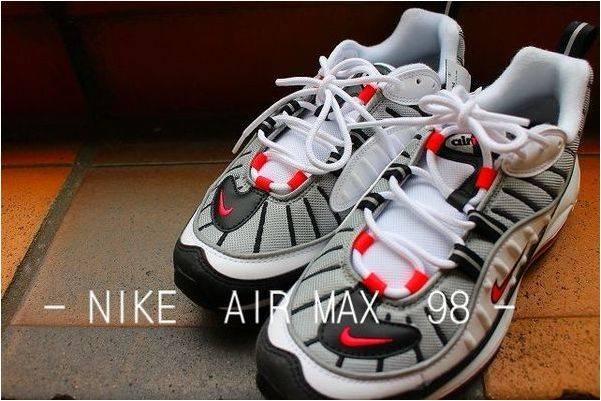 NIKE AIR MAX 98未使用品での入荷...   [古着買取トレファクスタイル調布店]