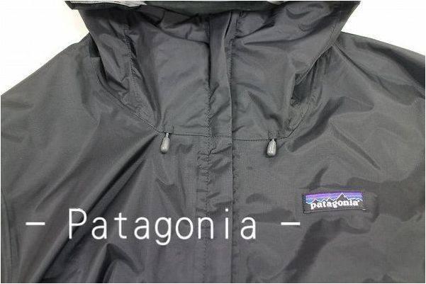 Patagonia  Torrentshell Jacket 18年モデル未使用品での入荷...【古着買取トレファクスタイル調布店】