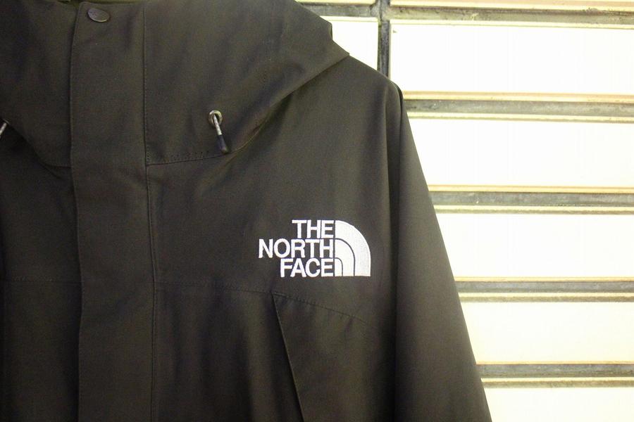 【希少サイズ】THE NORTH FACE / MOUNTAIN JACKET 買取入荷です。