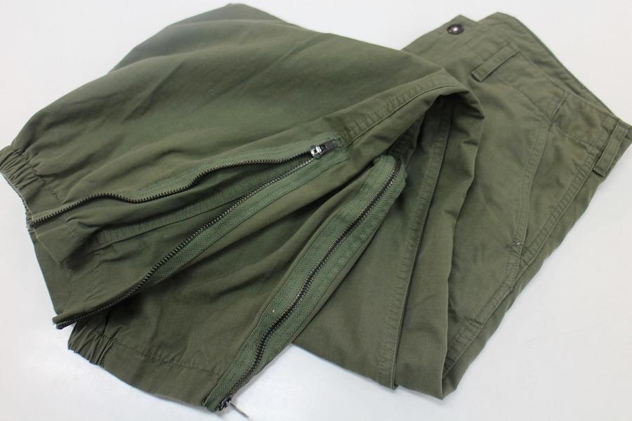 Needles/ニードルスより優秀なCombat Pantsが入荷!!