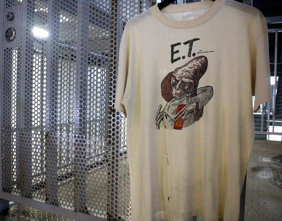 強化買取り中!ヴィンテージTシャツ【E.T】入荷。