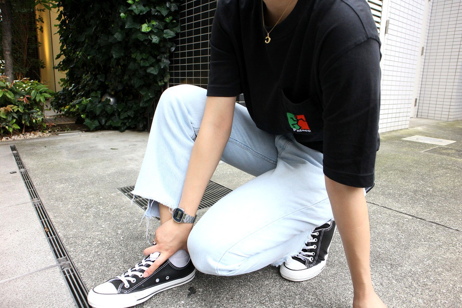 本日の買取速報!!【PALACE/パレス】ポケットTシャツ