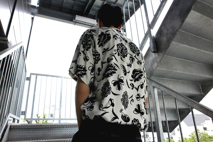 本日の買取り速報【COMME des GARCONS/JUNYA WATANABE MAN/オープンカラーシャツ】