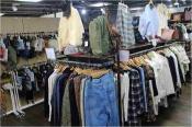 フェミニン・ボーイッシュコーナーが誕生致しました。古着をお探しなら、ユーズレット本川越店へ!!