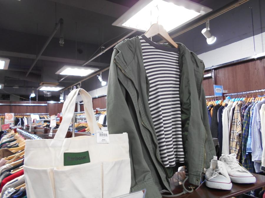 「川越のファッション 」