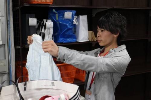 トレファクスタイル本川越店ブログ画像3
