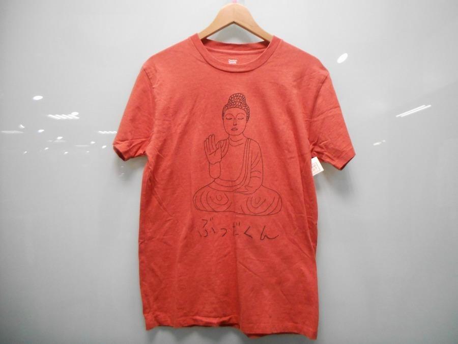 古着のTシャツ