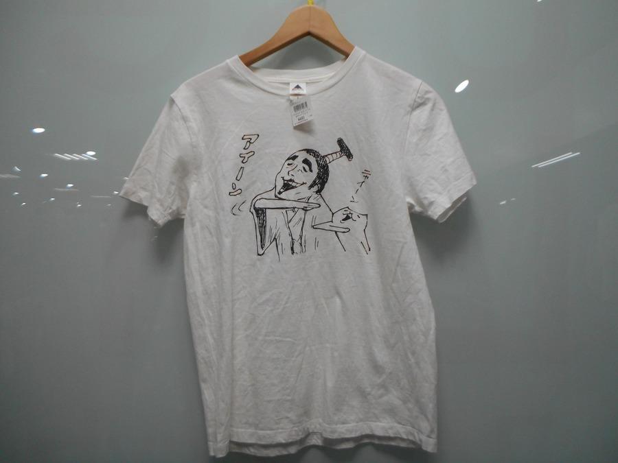 Tシャツの面白Tシャツ