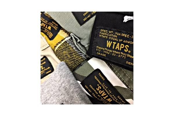 「WTAPSの高円寺 」