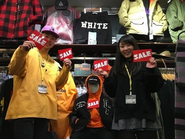 「トレファクスタイル高円寺2号店ブログ」