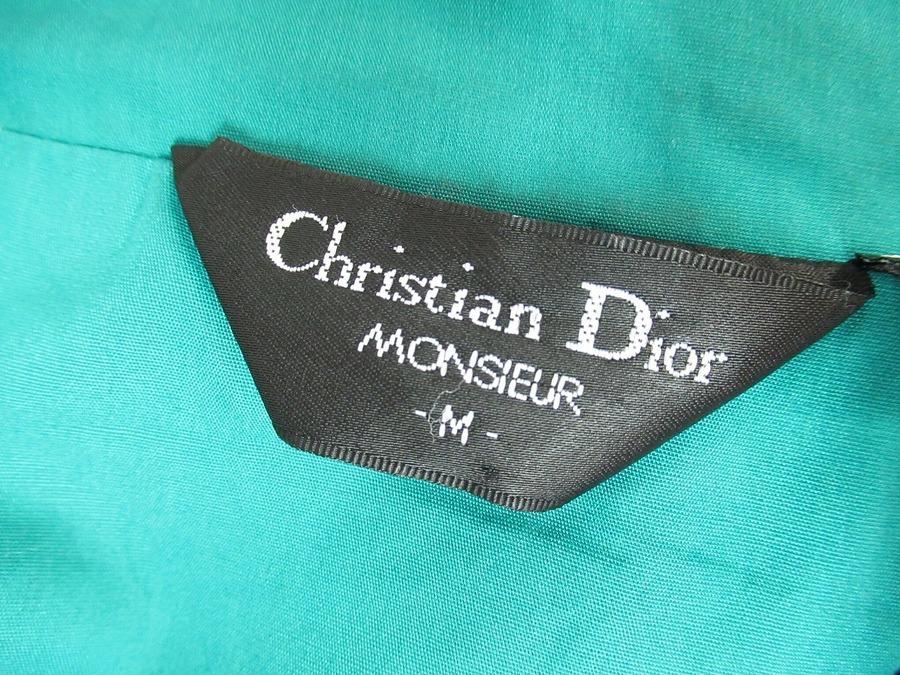 「ヴィンテージアイテムのChristian Dior 」