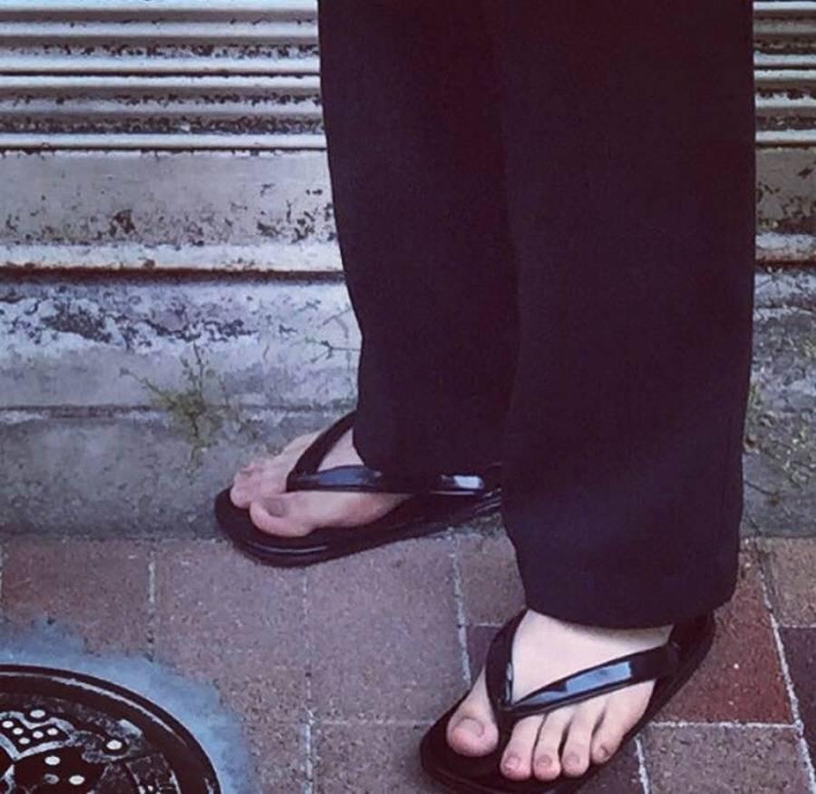 「アロハシャツの高円寺 」