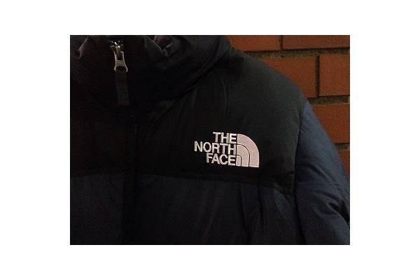 THE NORTH FACE ヌプシ入荷!!【トレファクスタイル高円寺2号店 古着 ブログ】