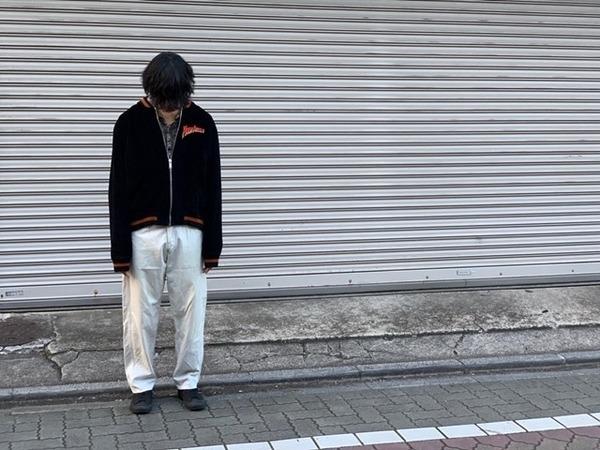 【Palm Angels/パーム・エンジェルス】太畝コーデュロイジャケット買取入荷!