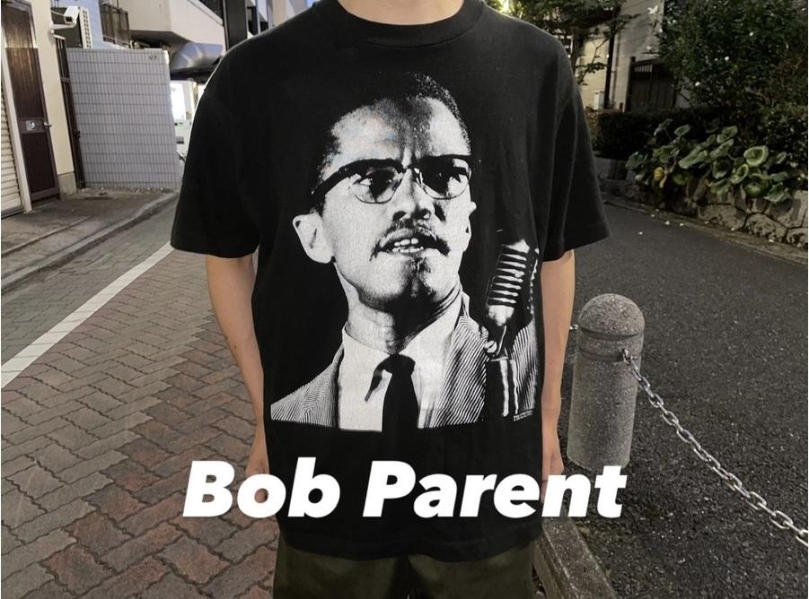 「ヴィンテージアイテムのBob Parent 」